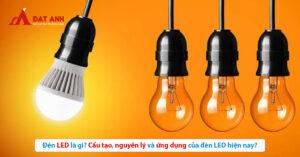 Đèn LED là gì
