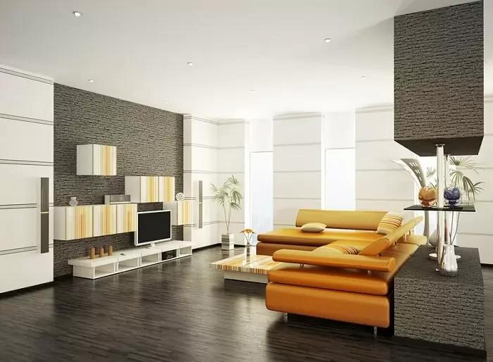 trần thạch cao đẹp cho nhà ở